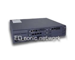 Telephone System - NEC System